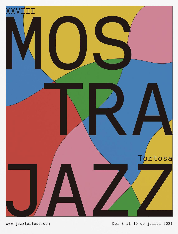 Mostra Jazz Tortosa